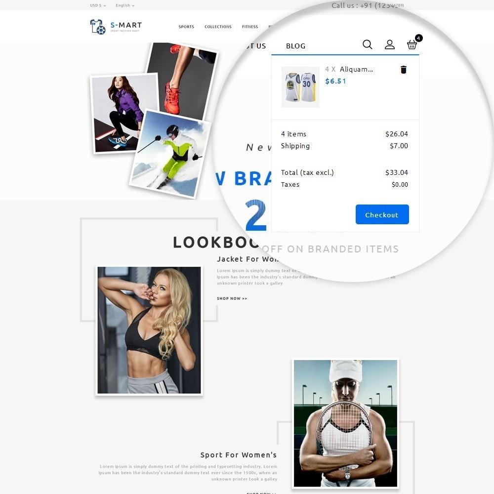 theme - Moda & Obuwie - Shop Mart Sports Fashion - 6