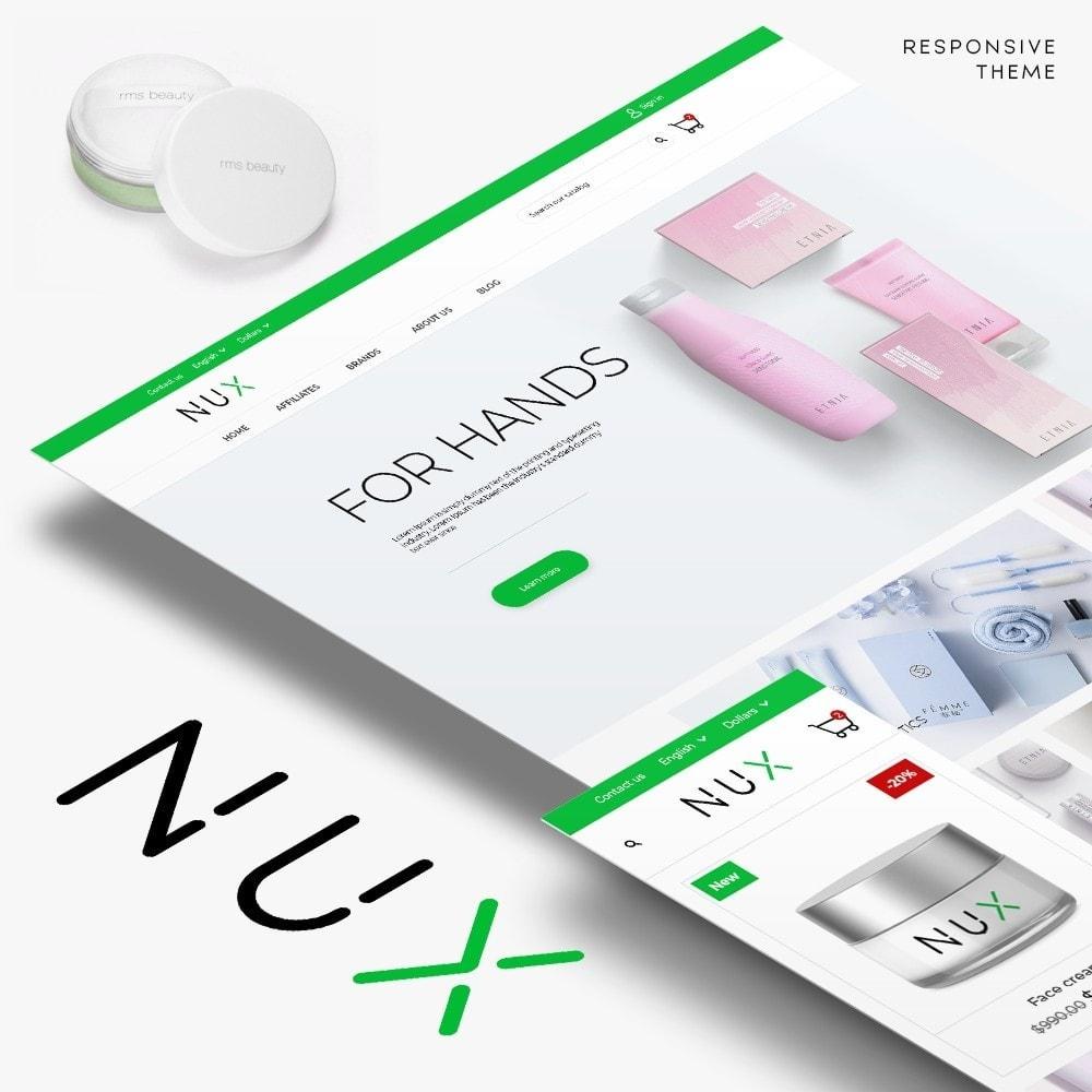 Nux Cosmetics