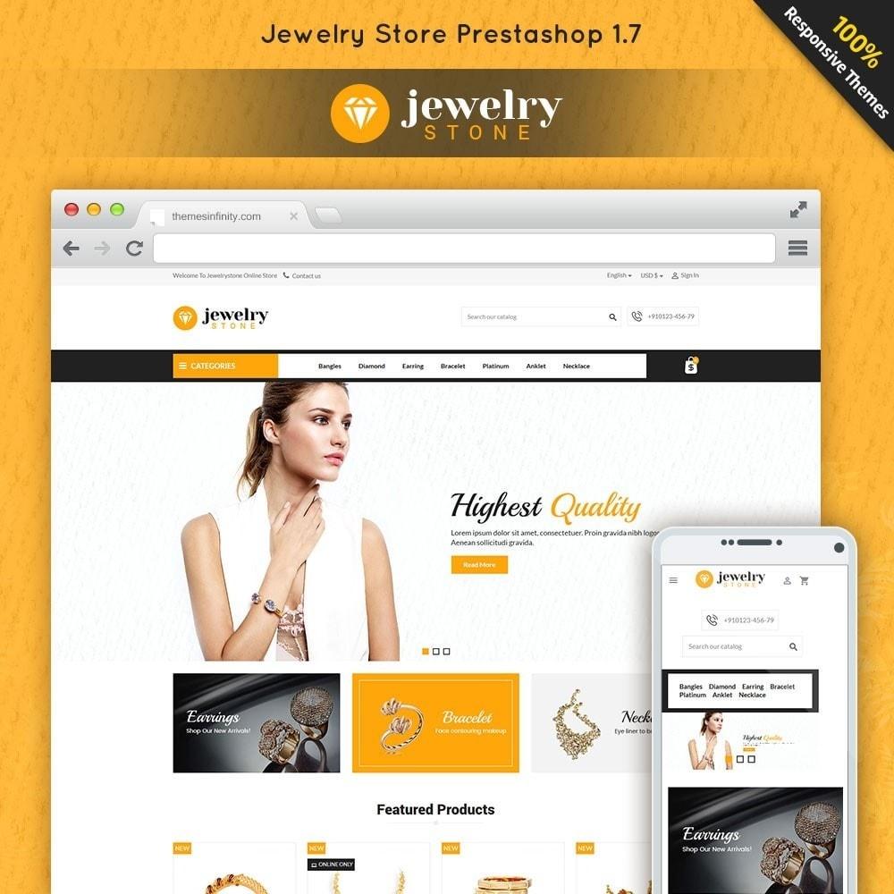 Jewelrystone - Jewelry Online Store
