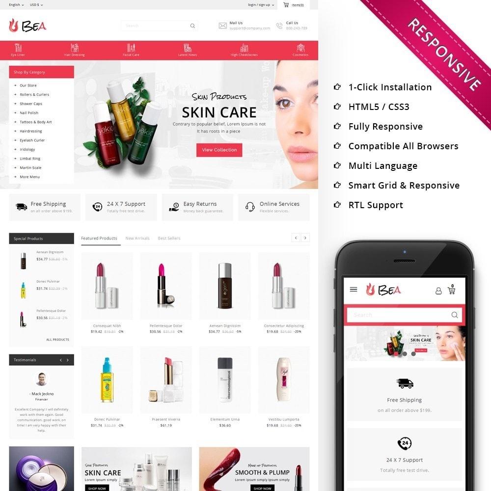 Beashop Beauty Store