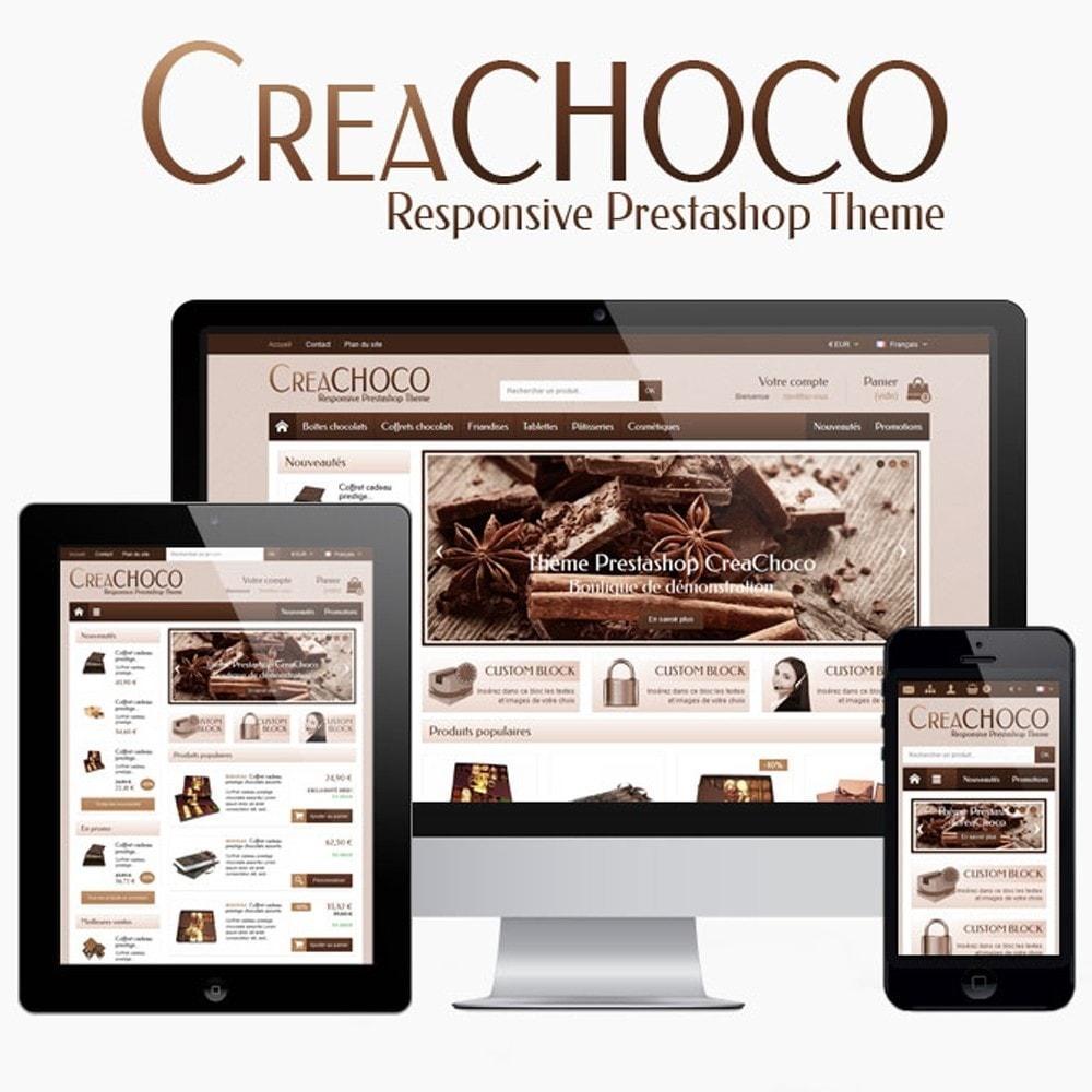CreaChoco