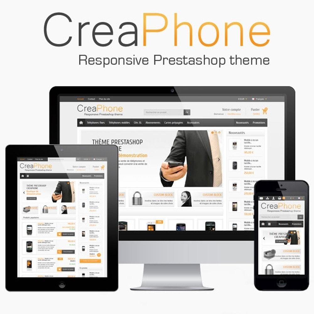 CreaPhone