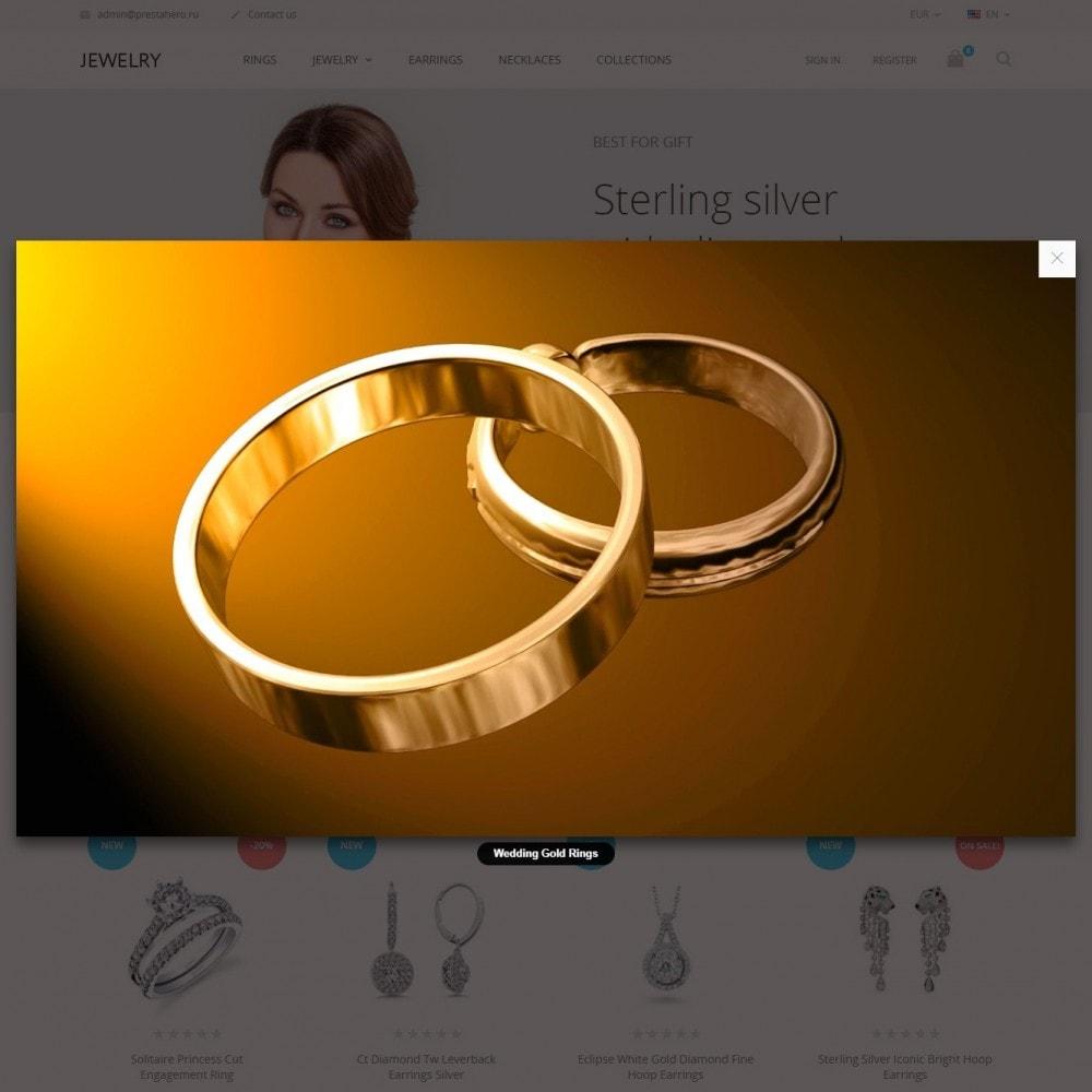 Jewelry - Bijouterie