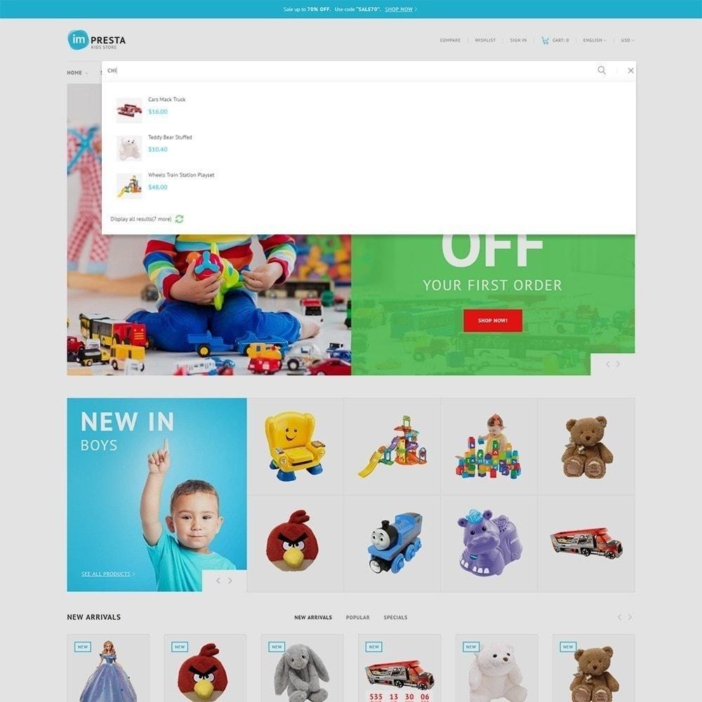 theme - Bambini & Giocattoli - Impresta - Kids Store - 7