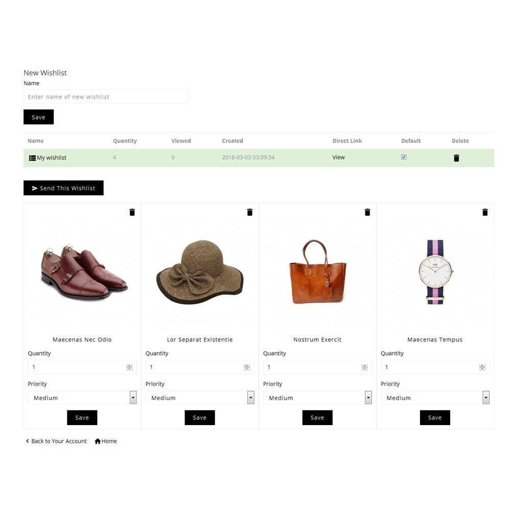 theme - Mode & Schoenen - Fashion Bytes Store - 10
