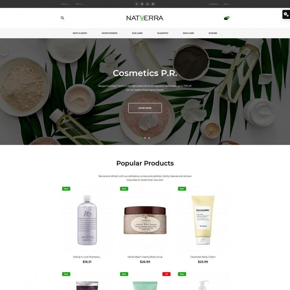 Natuerra Cosmetics