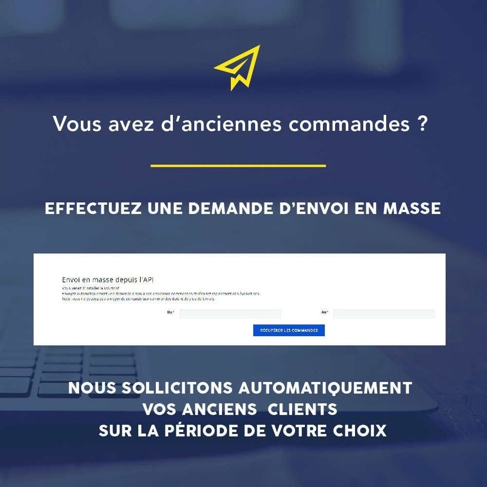 module - Avis clients - Avis clients - Société des Avis Garantis - 18