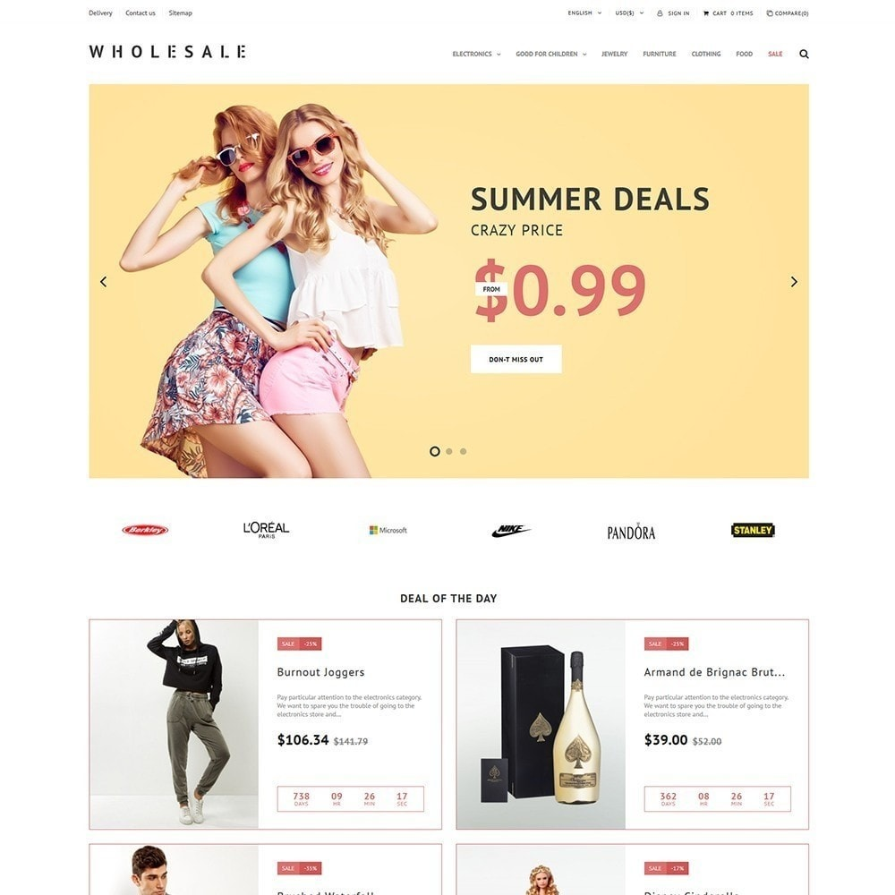 theme - Moda & Calzature - Wholesale 1.7 - 3