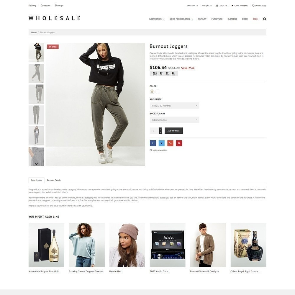 theme - Moda & Calzature - Wholesale 1.7 - 4