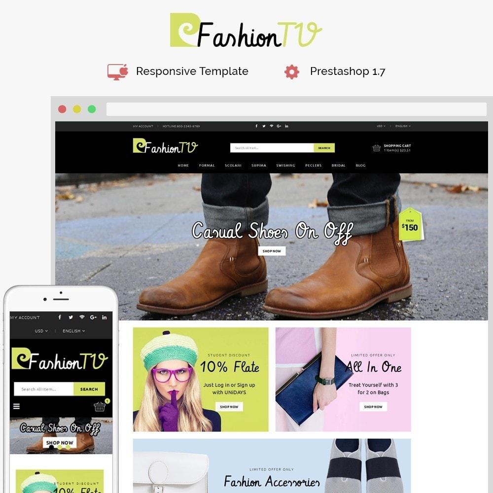 Fashiontv Demo Store