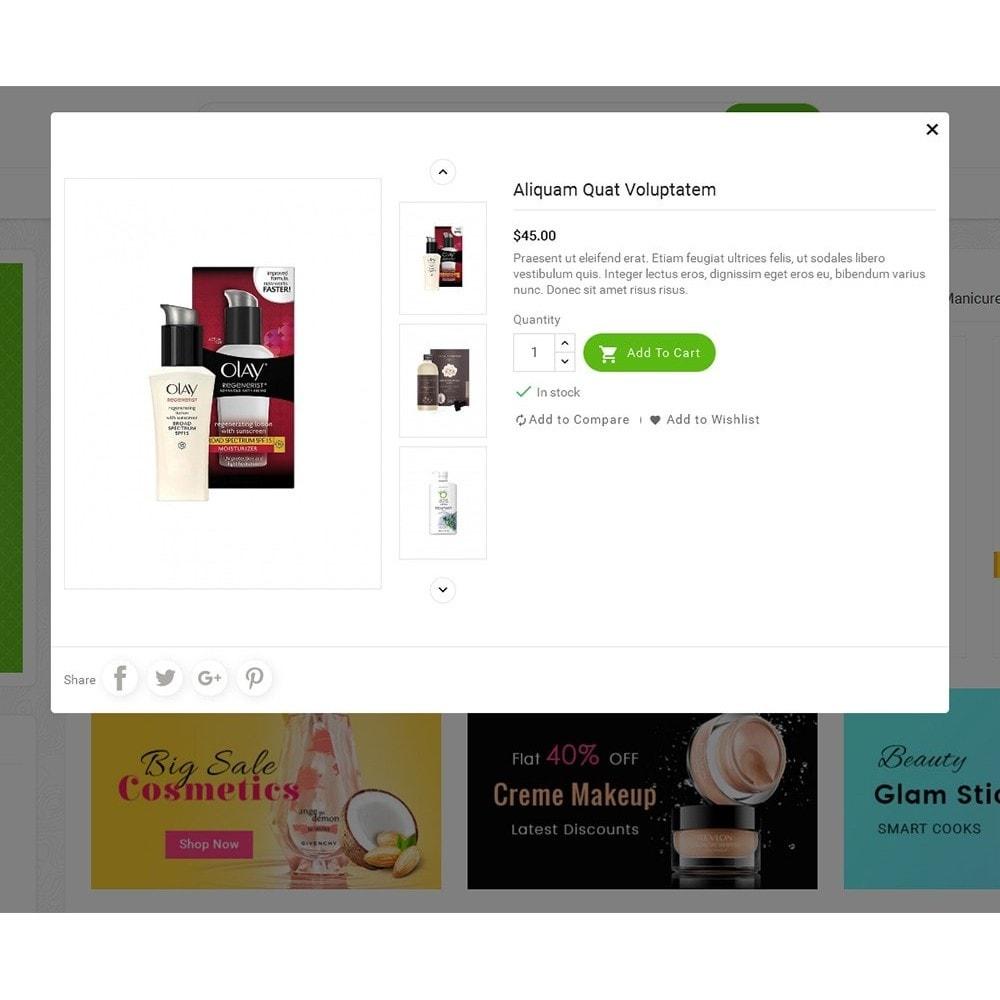 theme - Gezondheid & Schoonheid - Mega Shoppe Bio Cosmetics - 8