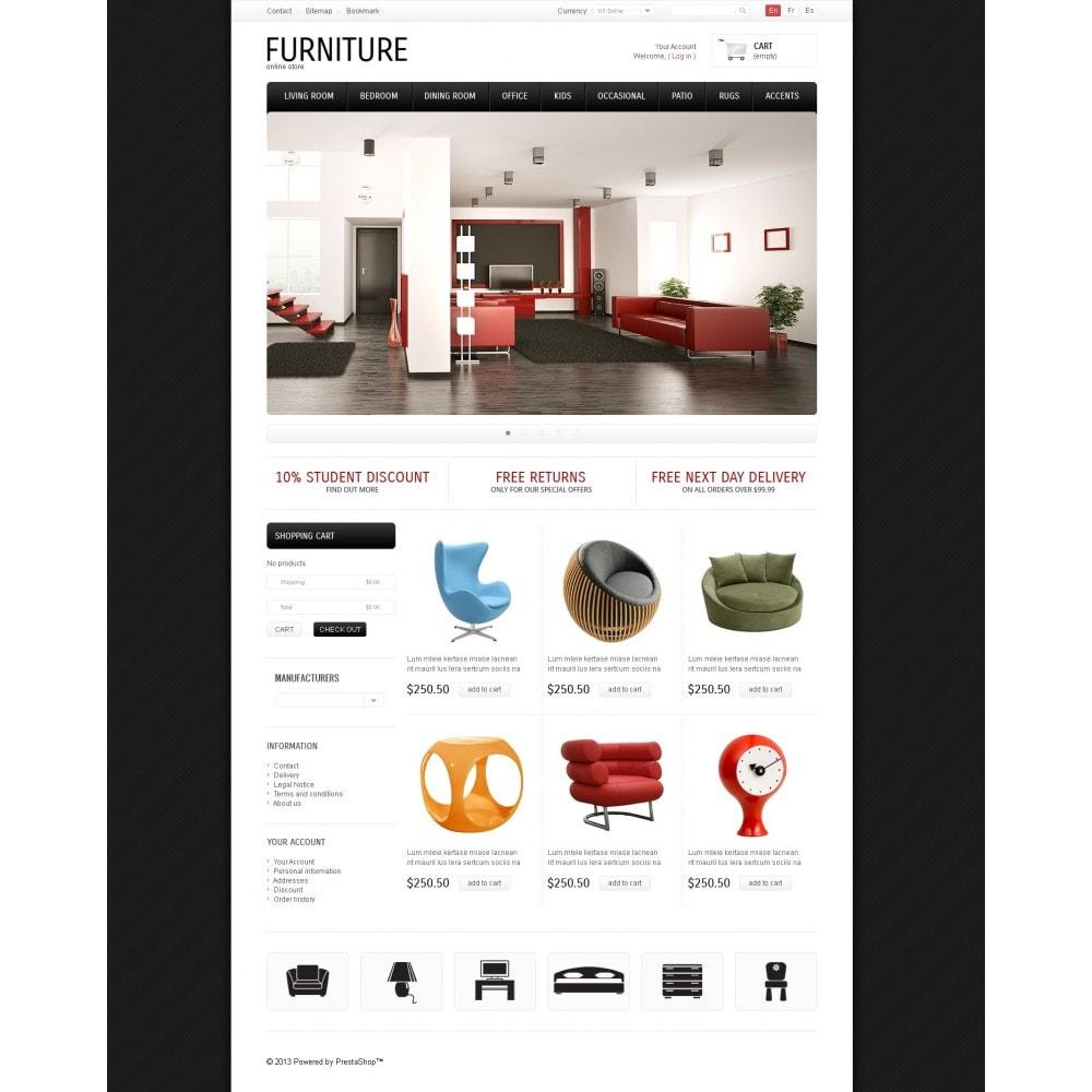Classic & Modern Furniture