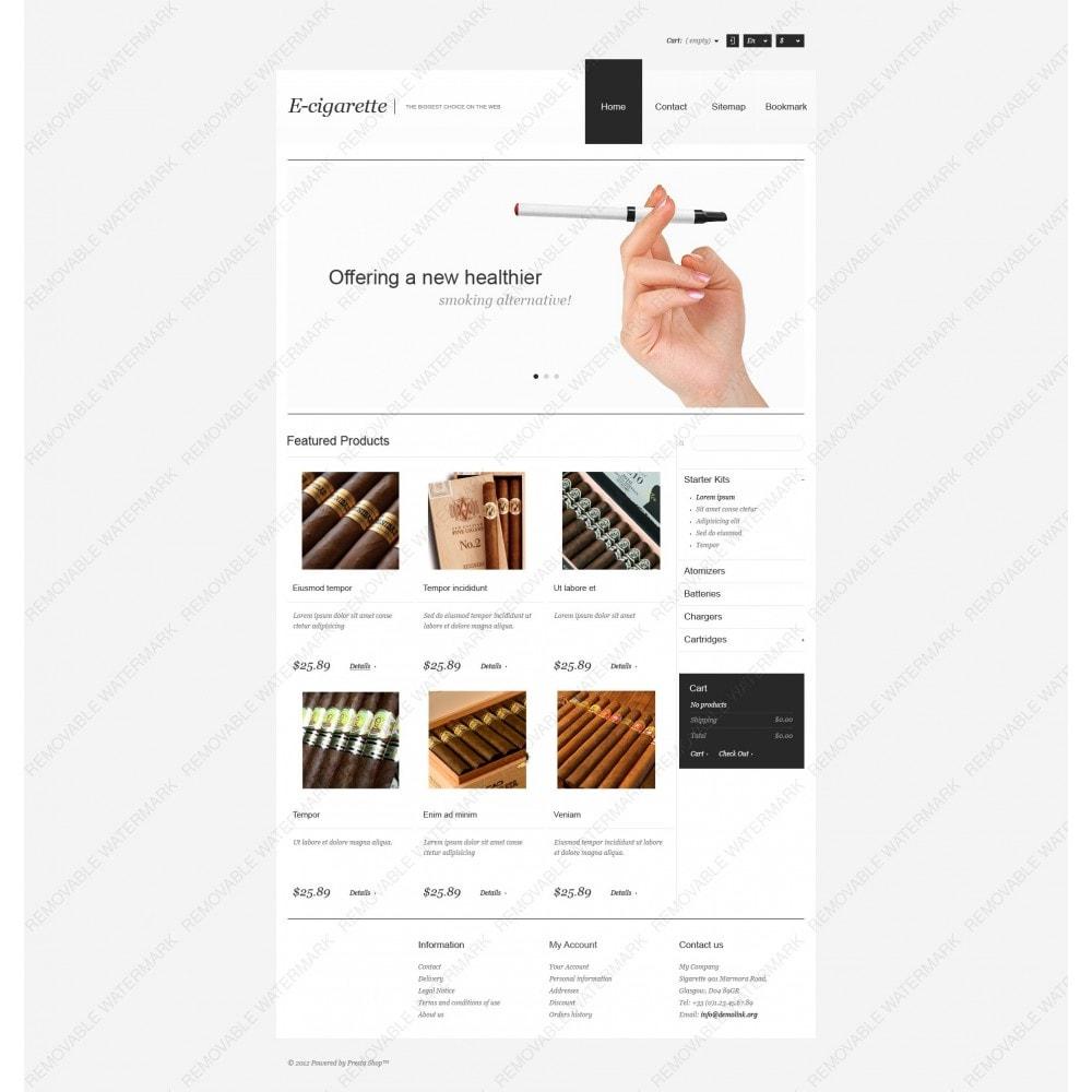 theme - Heim & Garten - Electronic Cigarettes Store - 6