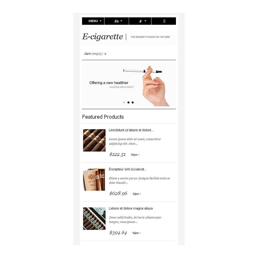 theme - Heim & Garten - Electronic Cigarettes Store - 9