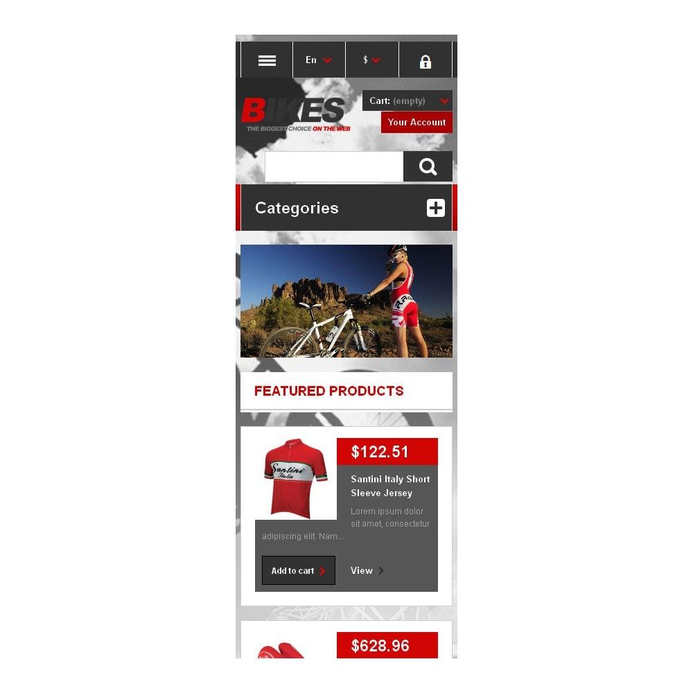 theme - Sports, Activities & Travel - Responsive Bikes Store - 10