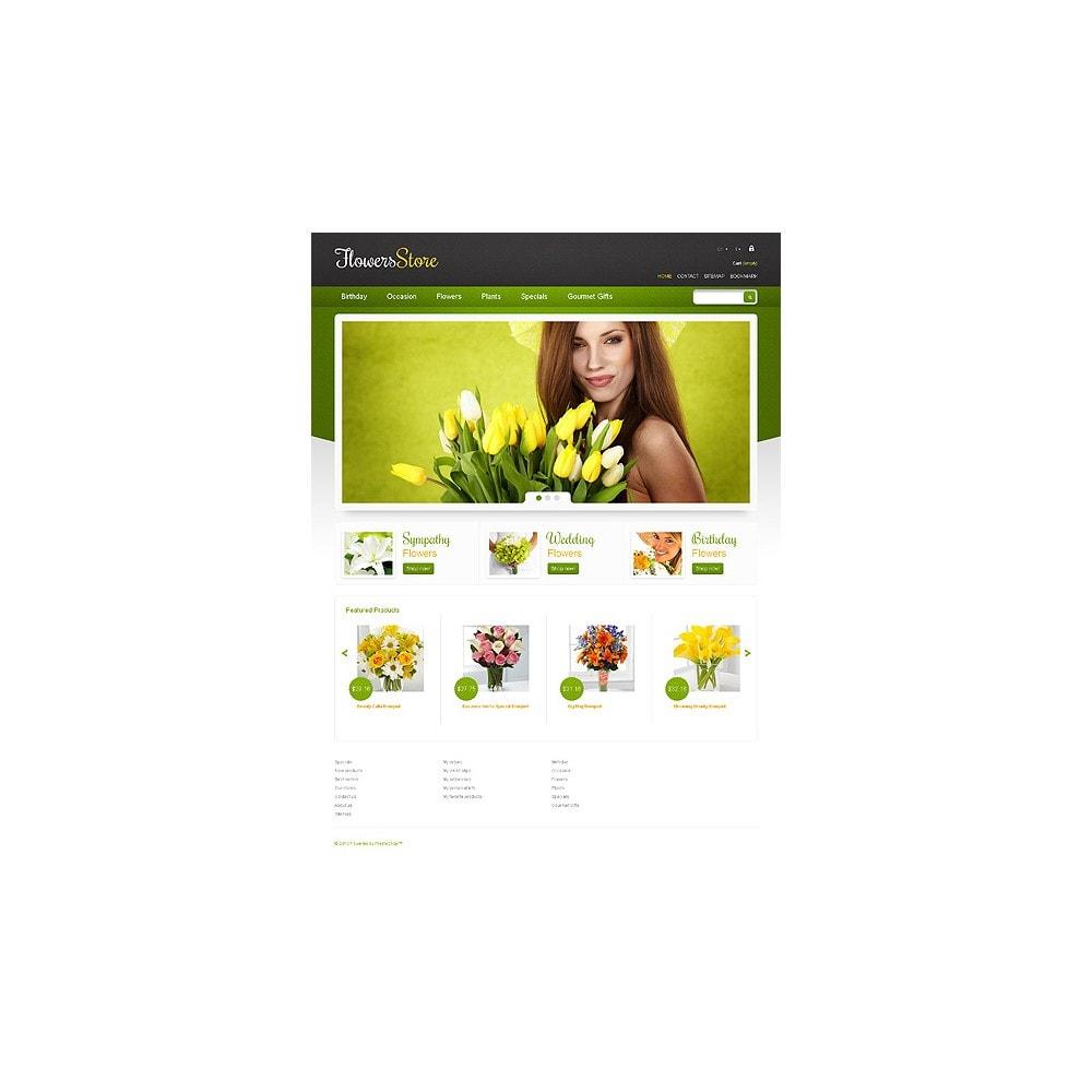 theme - Regalos, Flores y Celebraciones - Responsive Flowers Store - 11