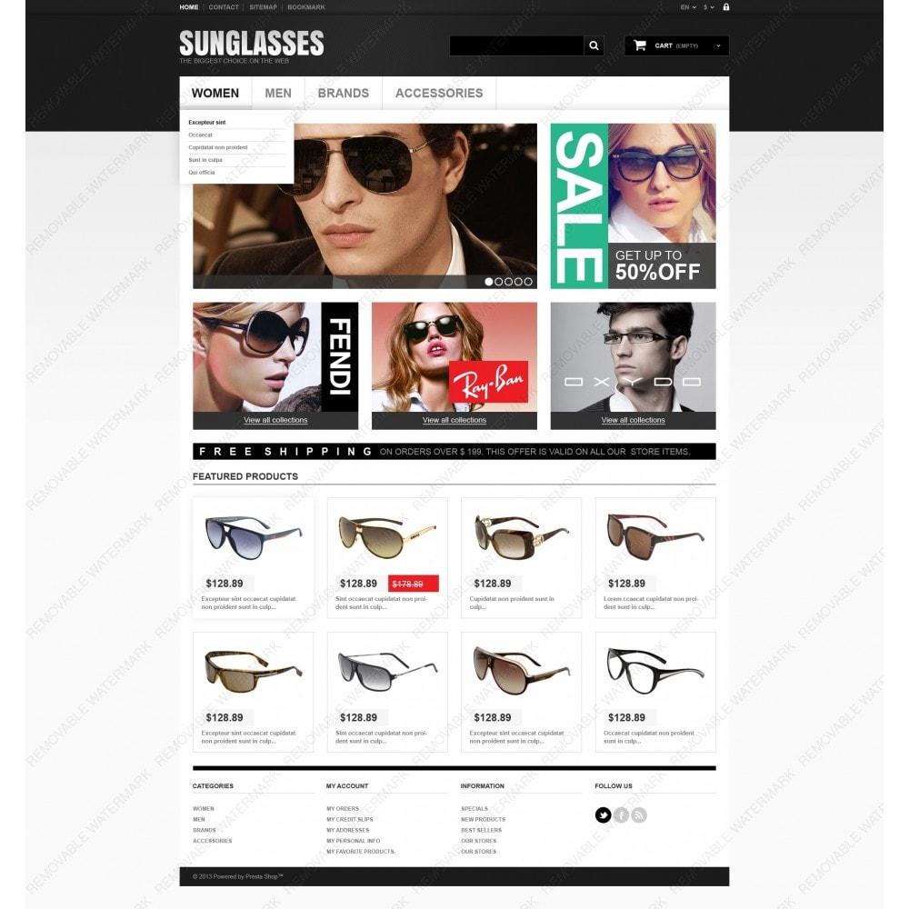 theme - Moda y Calzado - Sunglasses Boutique - 6