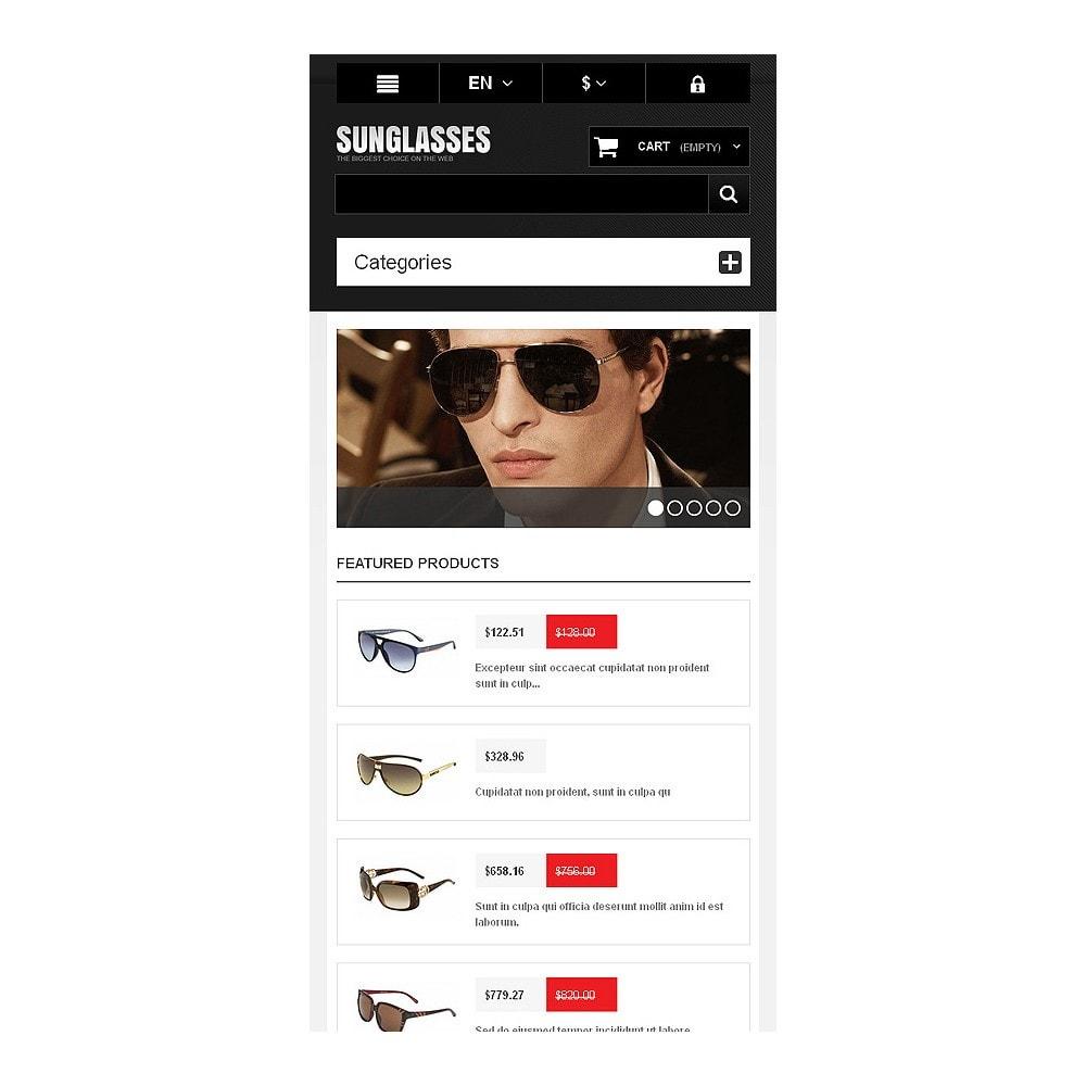 theme - Moda & Calzature - Sunglasses Boutique - 9