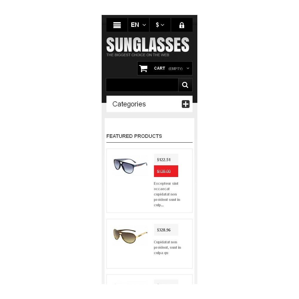 theme - Moda & Calzature - Sunglasses Boutique - 10