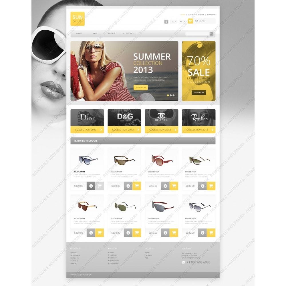 theme - Moda & Obuwie - Responsive Sun Shop - 3