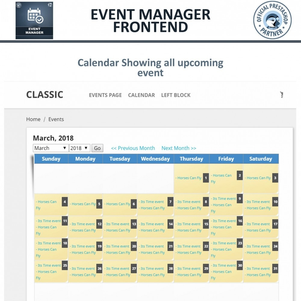 module - Аренды и бронирования - Events Manager, Create events & Sell tickets Online - 5