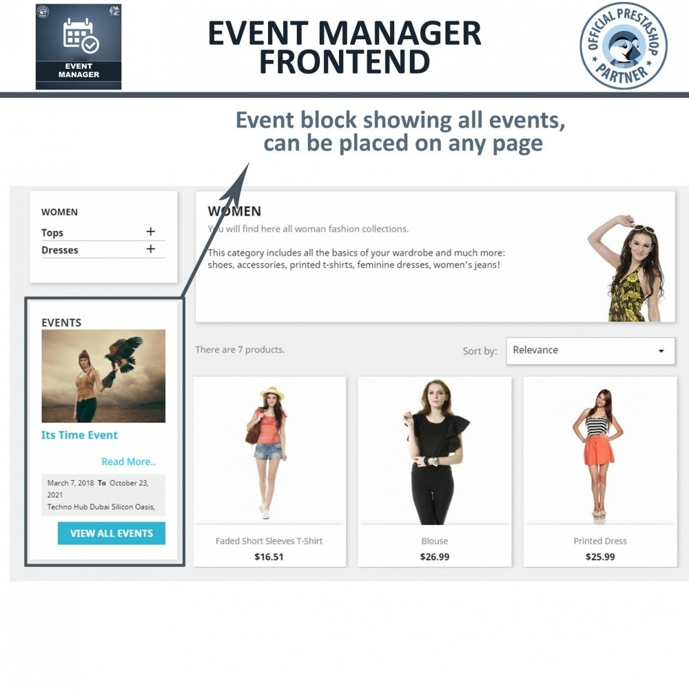 module - Аренды и бронирования - Events Manager, Create events & Sell tickets Online - 6
