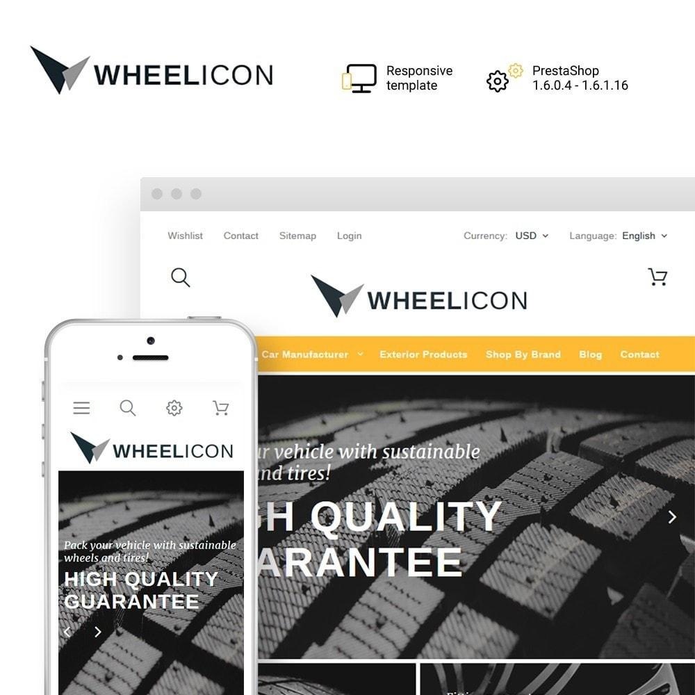 Wheelicon