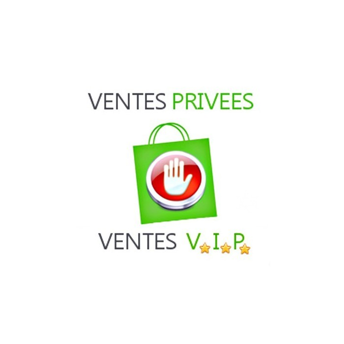 module - Vendas Privadas & Vendas Ultrarrápidas - Private sale and VIP - 1