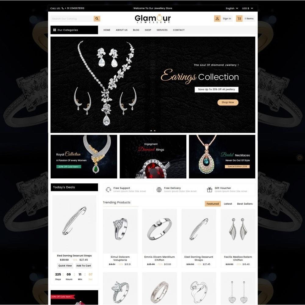 Glamour Jewellery