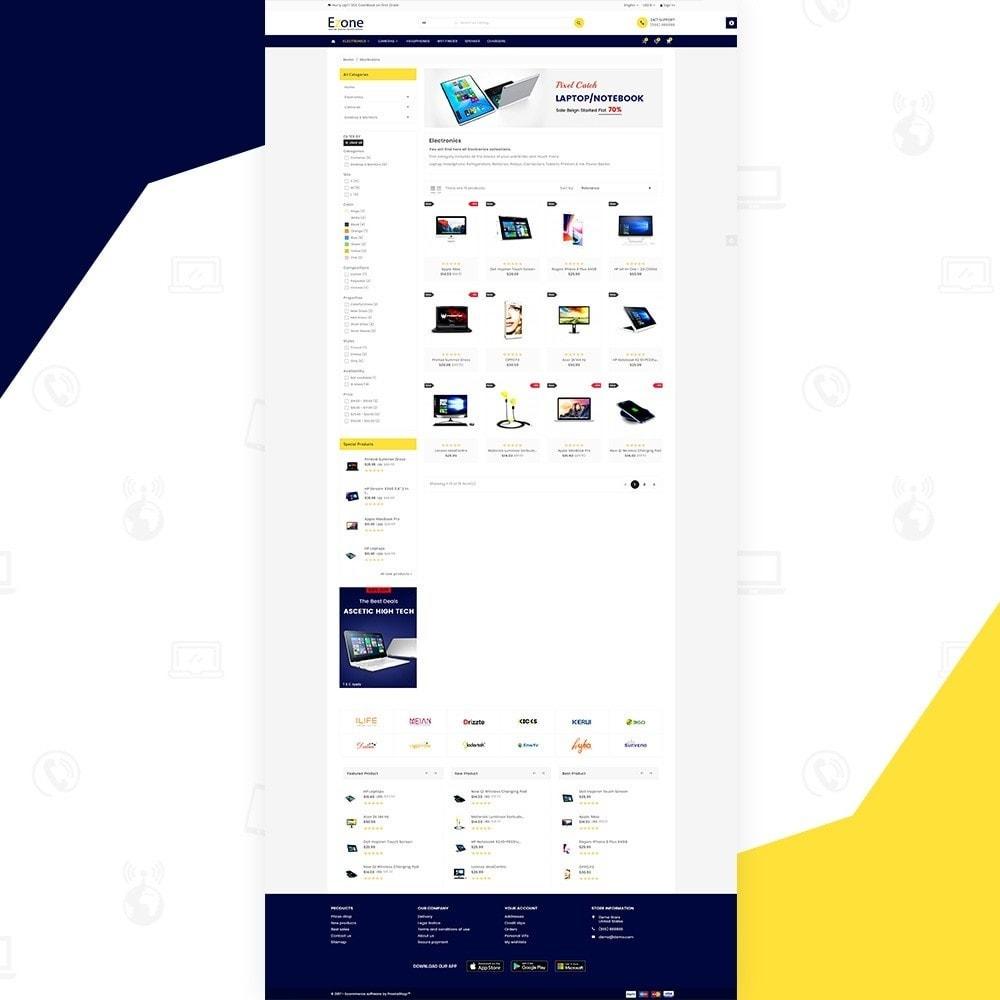 Ezone  - Electronic Super Store v3