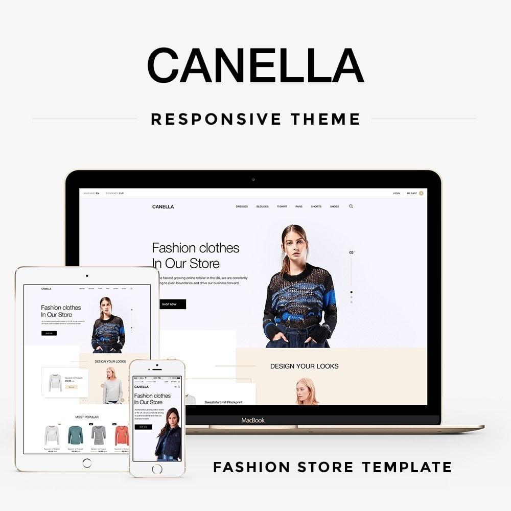 Canella Fashion Store
