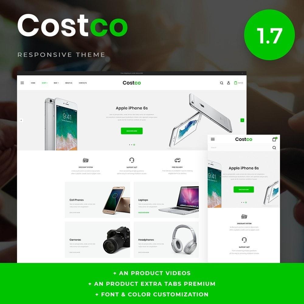 Costco - High-tech Shop