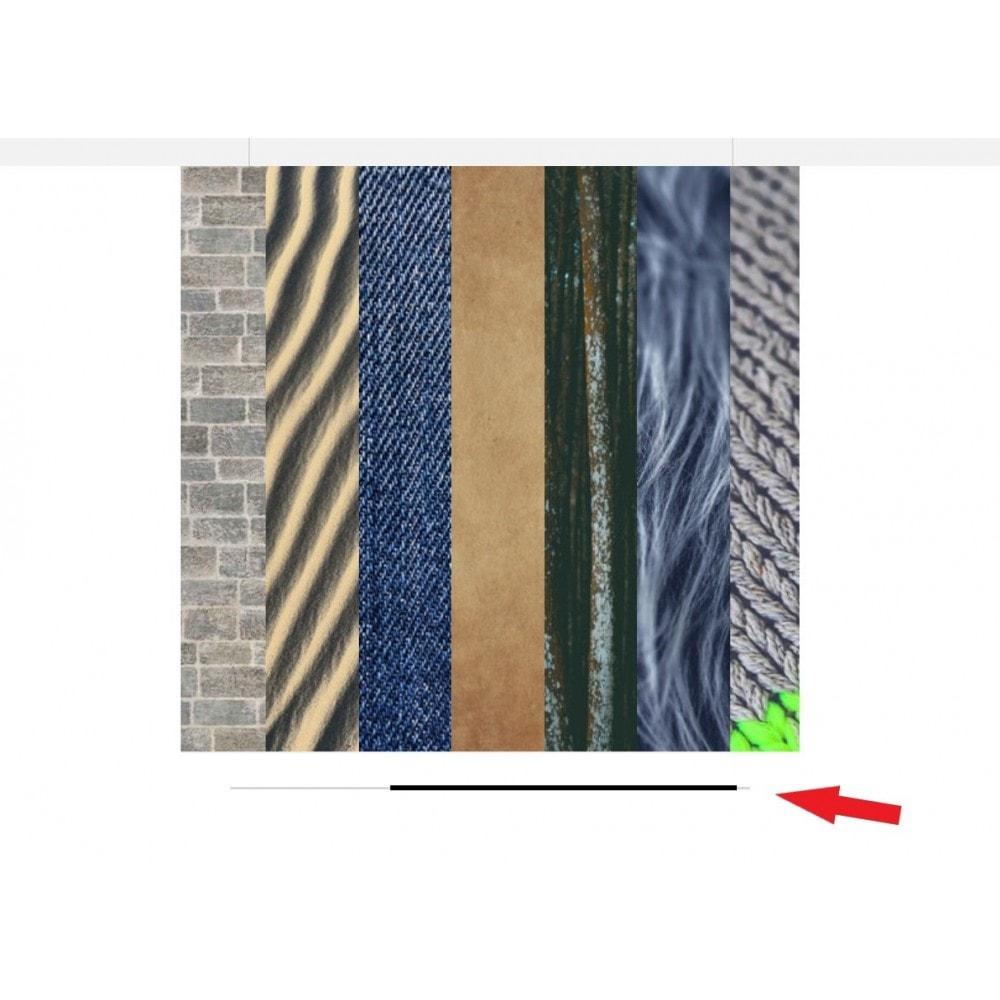 module - Silder & Gallerien - Textures Carousel - 4