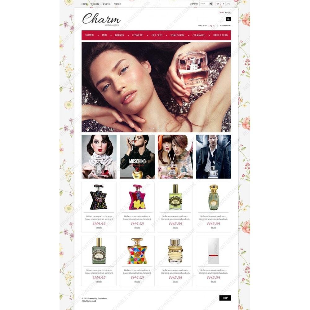 Charming Perfumes