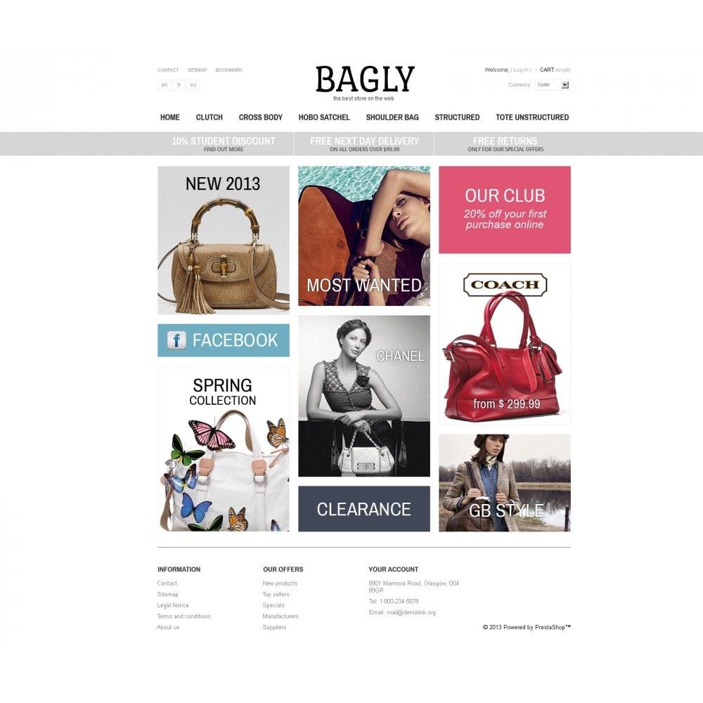 Bagly