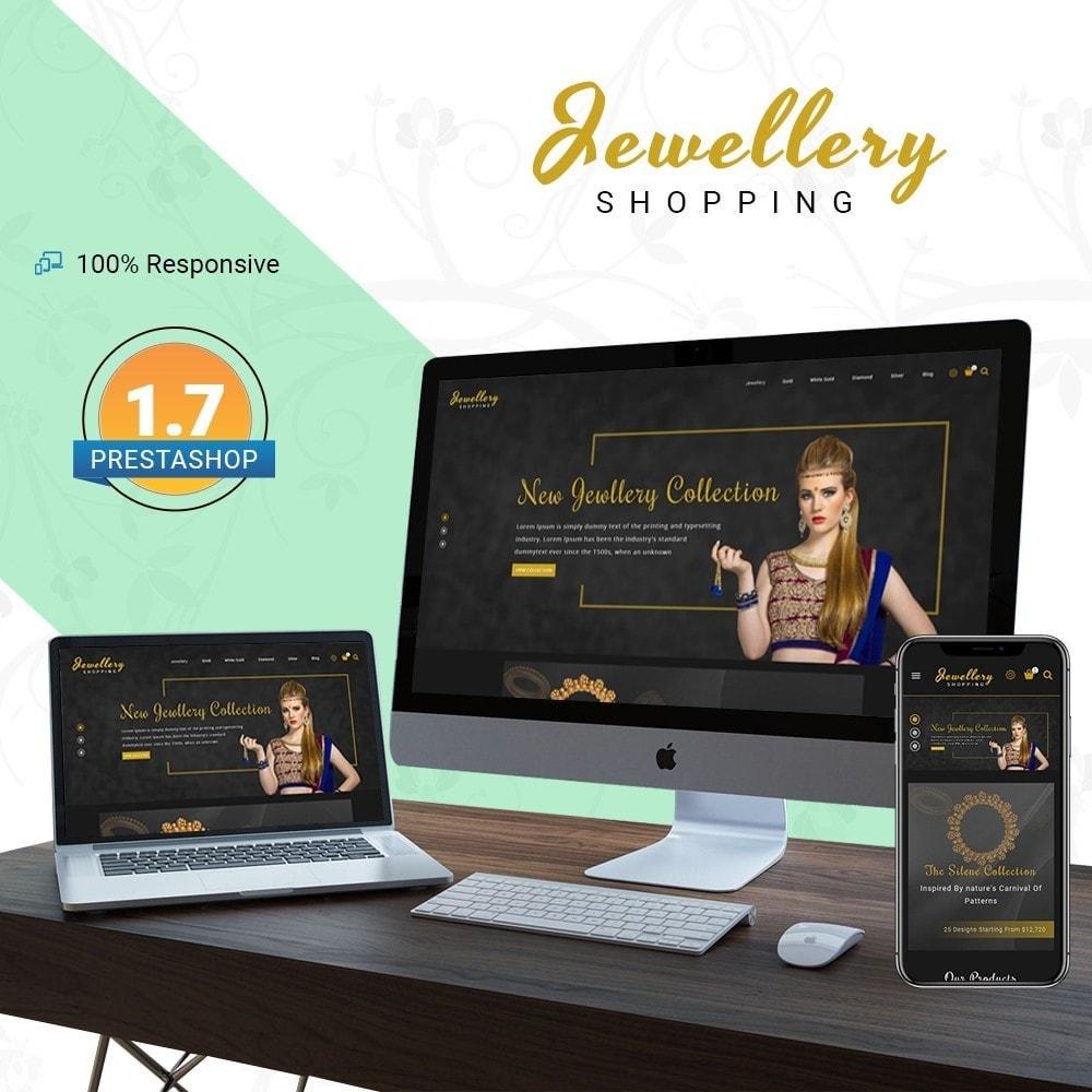 Jewellery Shopping Store