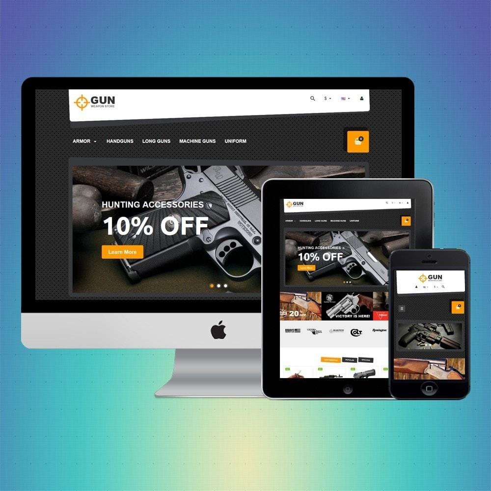 VP_Gun Store