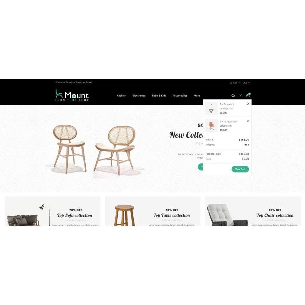 theme - Huis & Buitenleven - Mount Furniture Store - 8