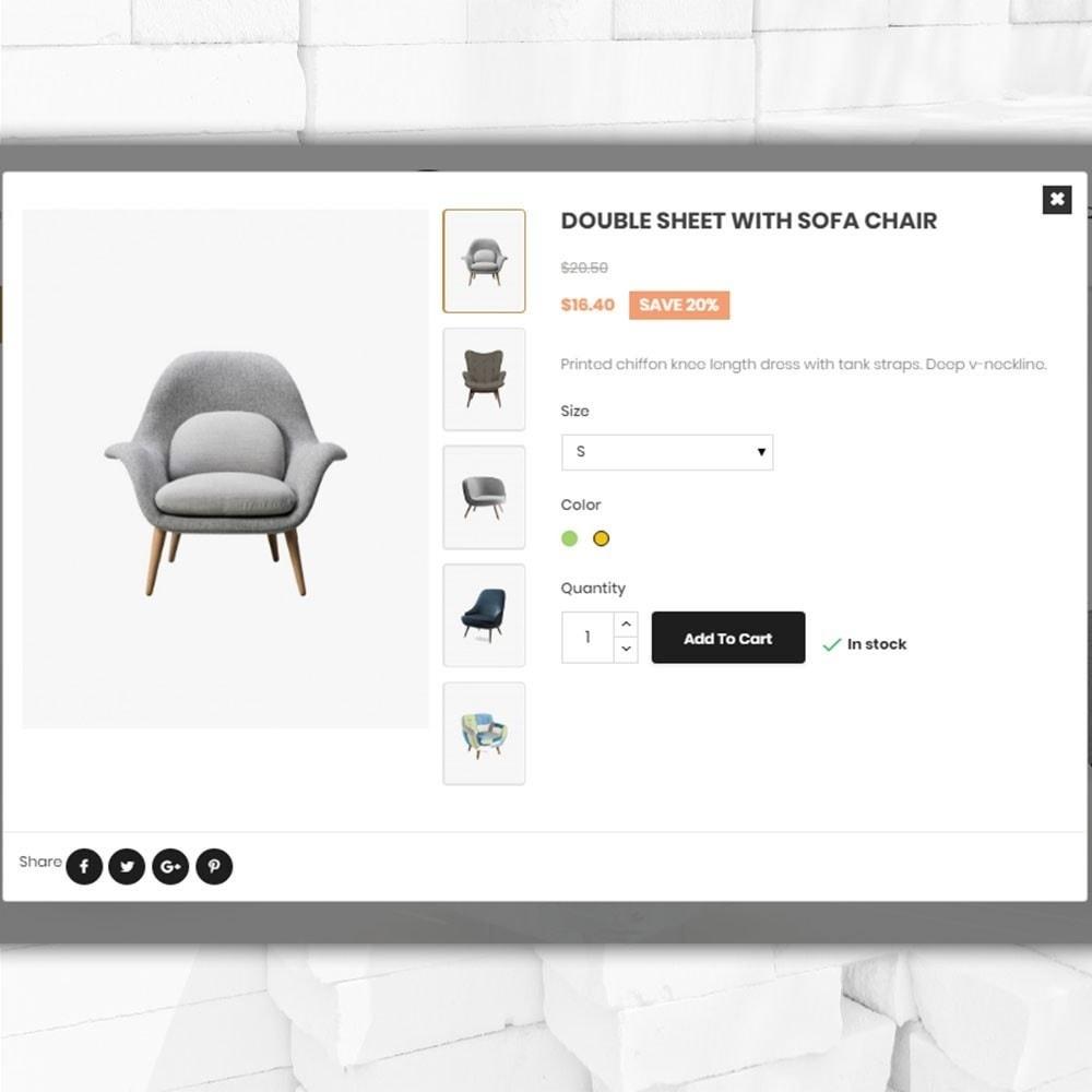 theme - Heim & Garten - Furniture shop - Furniture and home decor store - 7