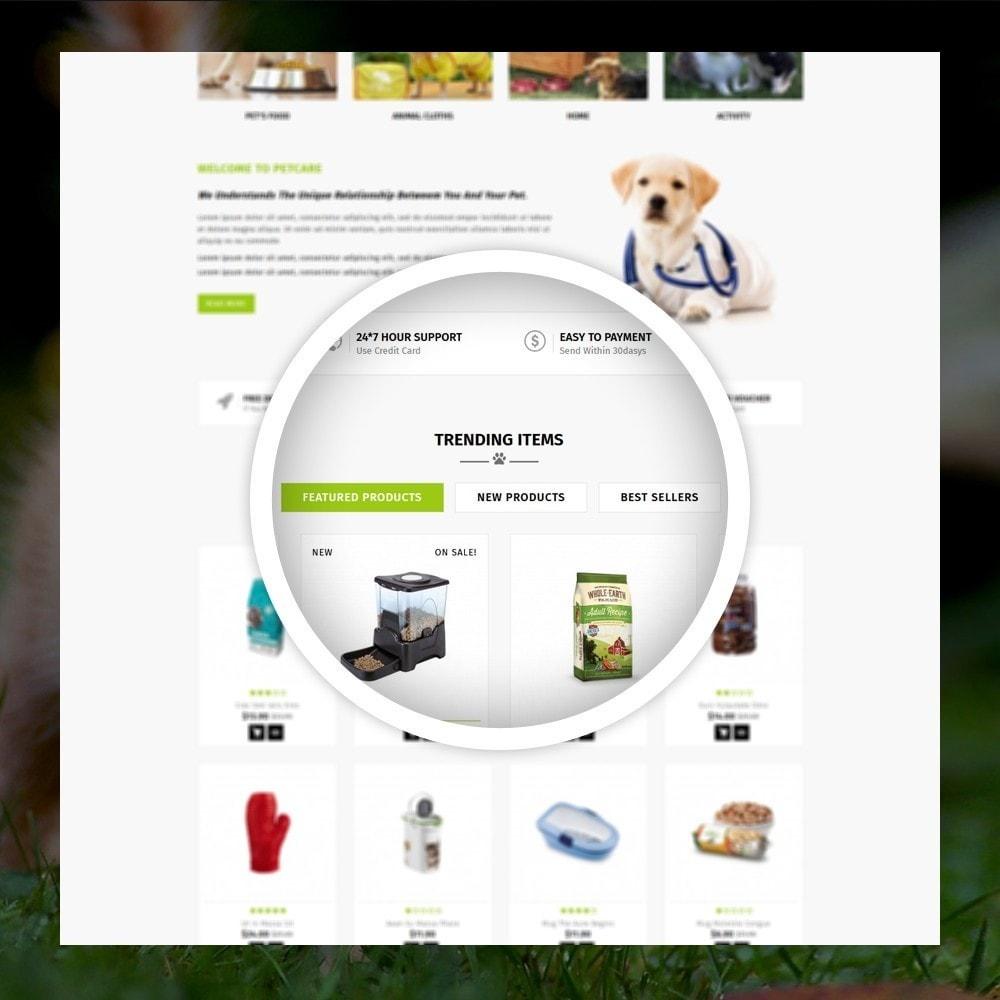 theme - Dieren - Walmet - Pets Store - 9