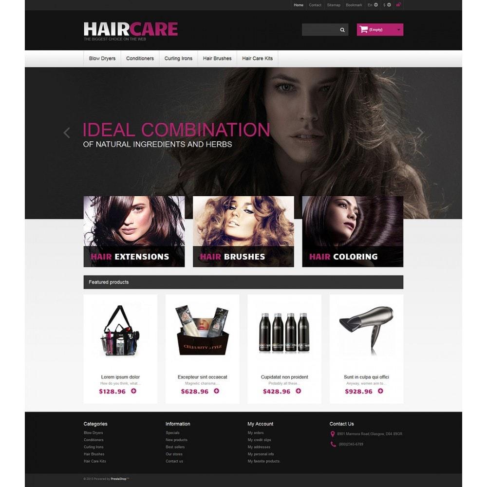 Ideal Hair
