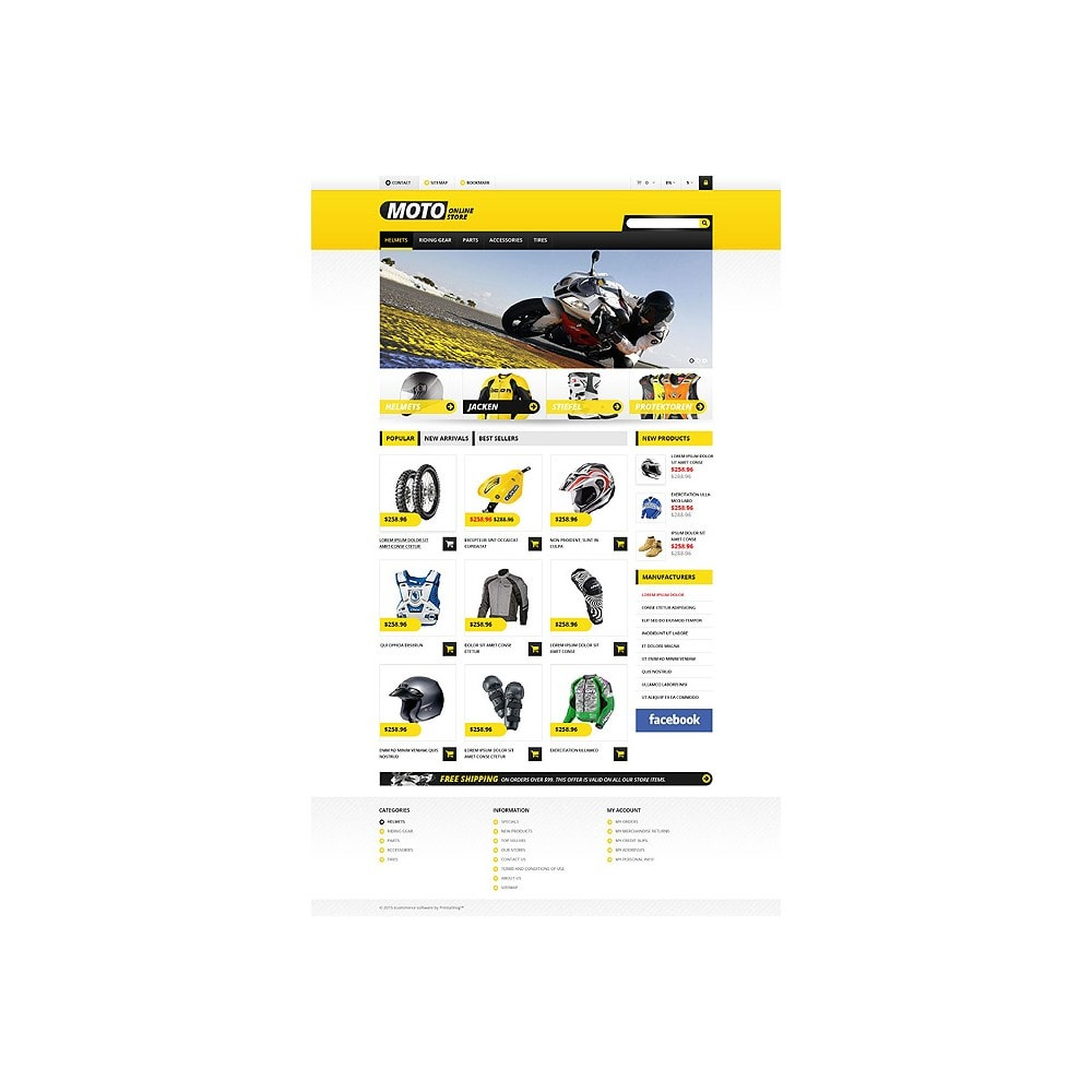 theme - Auto's & Motoren - Bike Shop - 10