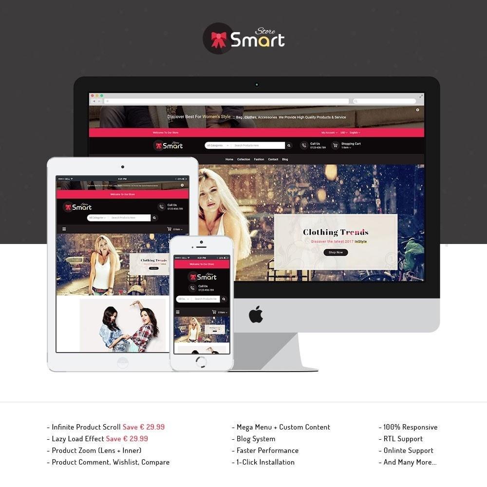 Fashion Smart Store
