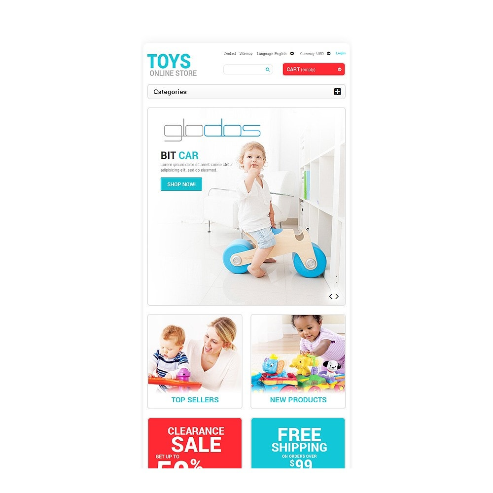 theme - Kinder & Spielzeug - Toys for Any Age - 7