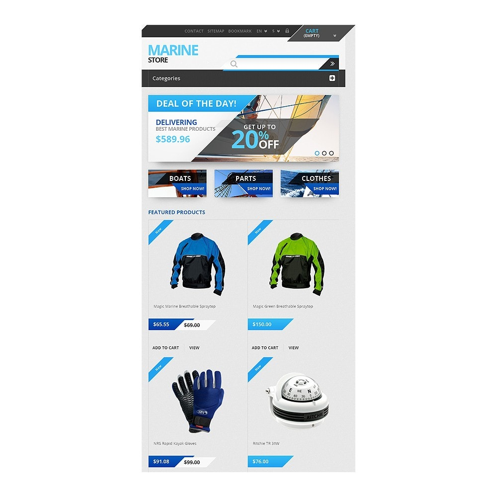theme - Sports, Activities & Travel - Tech  Gear - 7