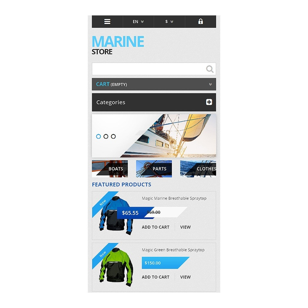 theme - Sports, Activities & Travel - Tech  Gear - 8