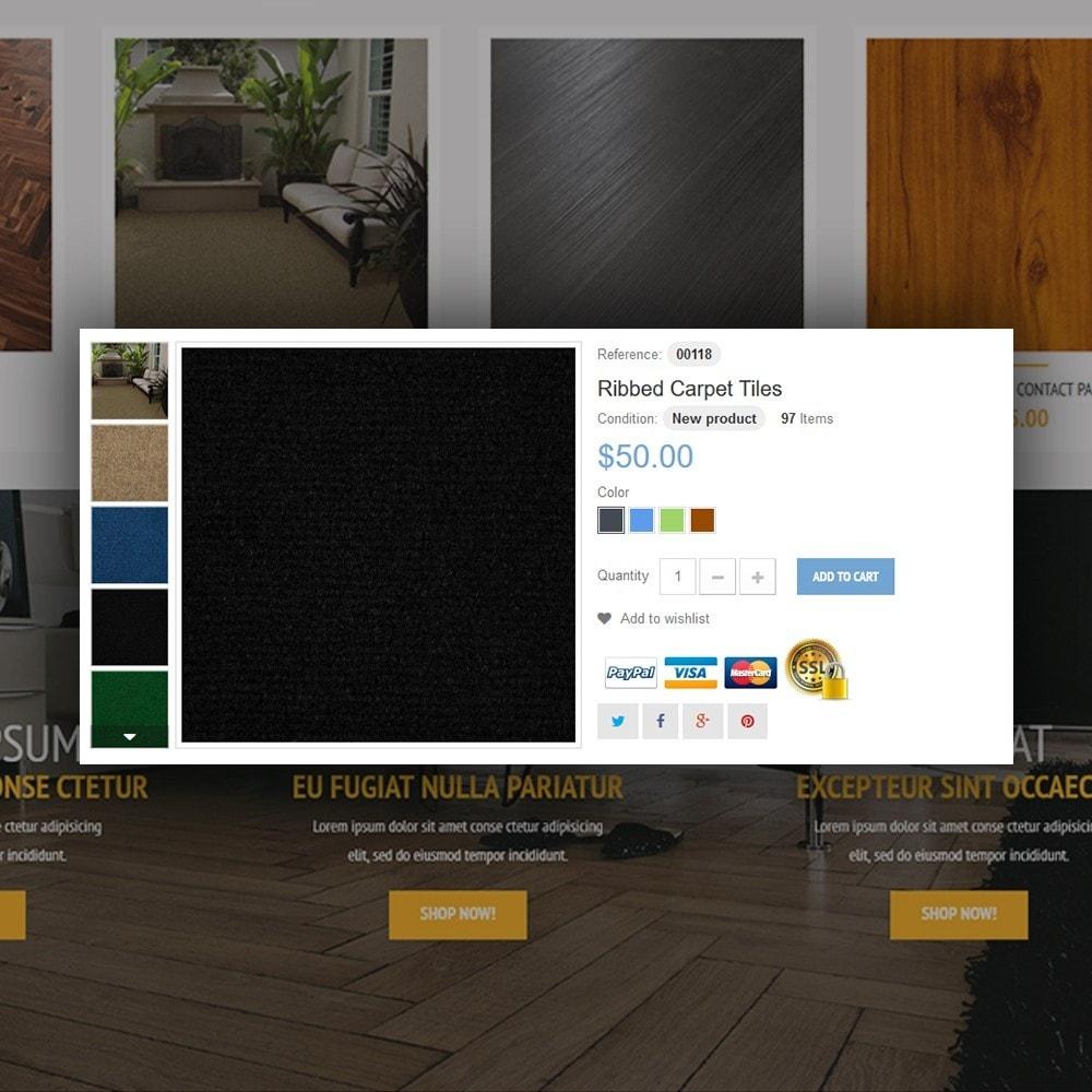 theme - Arte & Cultura - Premium Flooring - Flooring Store - 5