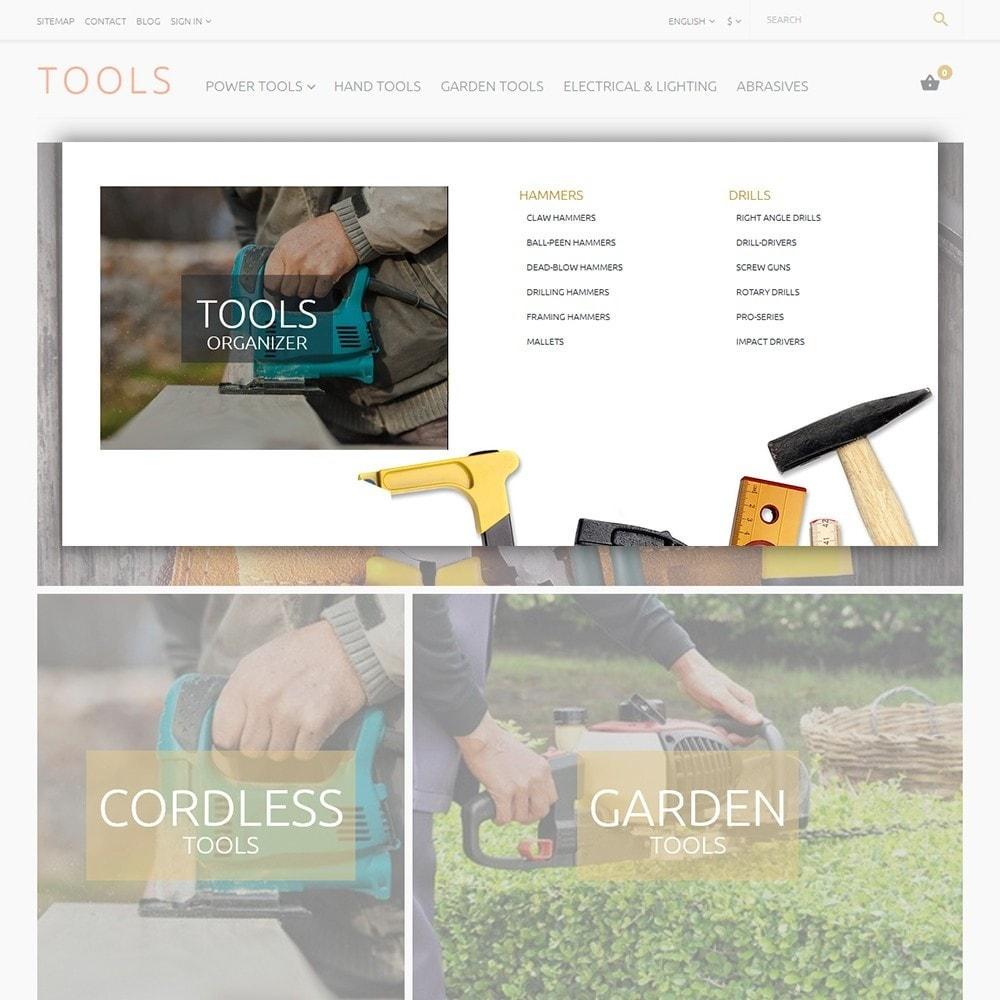 theme - Maison & Jardin - Tools - Tools & Equipment - 4