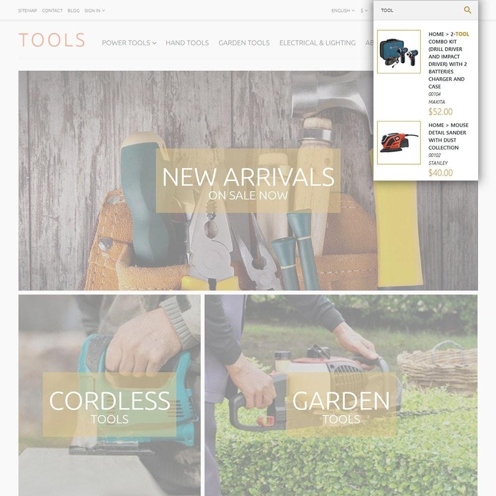 theme - Casa & Giardino - Tools - Tools & Equipment - 6