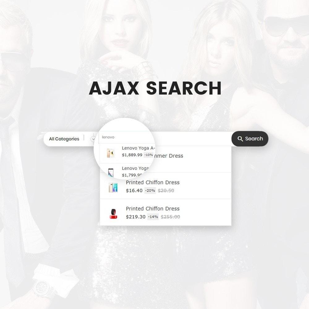theme - Moda & Calzature - Wearza – Fashion and Big Super Store - 8